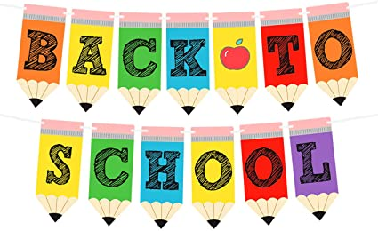 Back-to-School Night: August 23